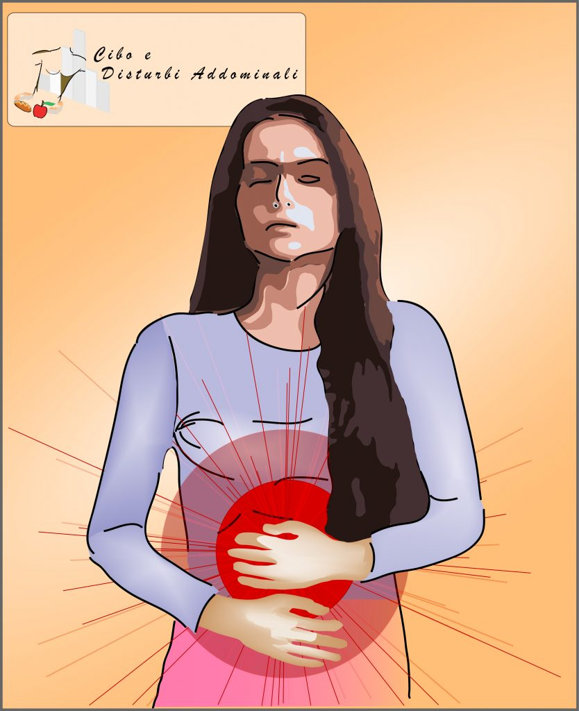 dolore pelvico e febbre